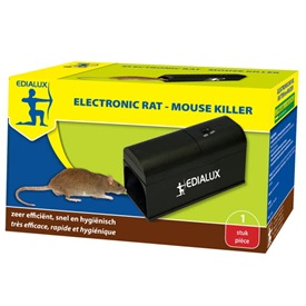 Edialux Rat&mouse Killer Electronic