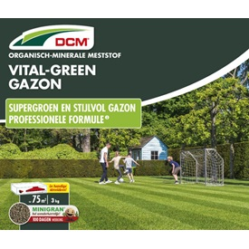 DCM Vital-Green Gazon