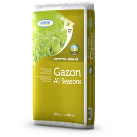 AVEVE Gazon all seasons