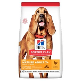 Hill's Science Plan™ Canine Mature Adult Light Chicken