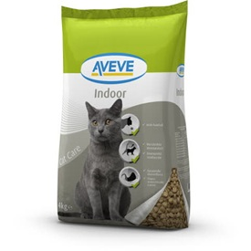 AVEVE Croquettes pour chat Indoor