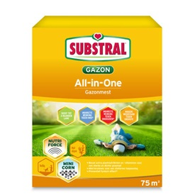 Substral Engrais Gazon All-in-One