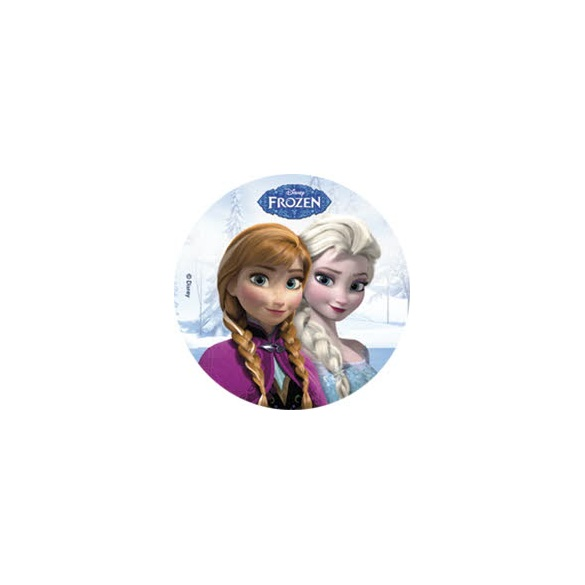 Leman Hosties Frozen mini