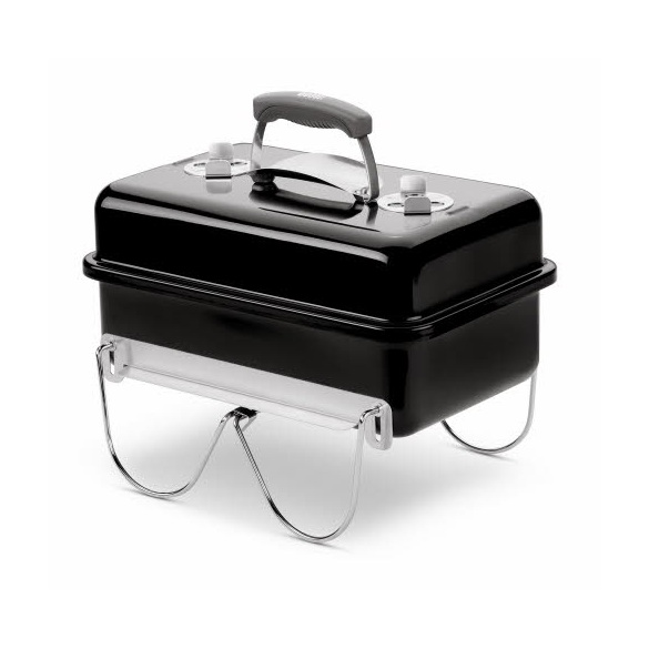 Weber Go-Anywhere barbecue à charbon