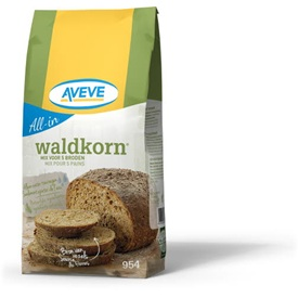AVEVE All-in Pain Waldkorn®