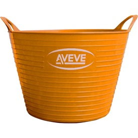 AVEVE Tub Trug Orange