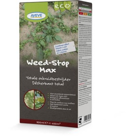 AVEVE Weed-Stop Max 900 ml