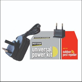 Pest-Stop Universal Power Kit Adaptor