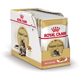 Royal Canin Maine Coon Adult aliment humide