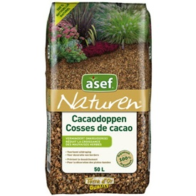 Naturen Cosses de cacao 50 l