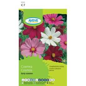 AVEVE Cosmos Early Summer Mix