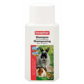 Beaphar Shampooing pour rongeurs 200 ml